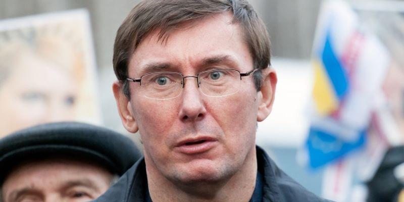 Український ліс в ЄС продає син Луценка – ЗМІ   Відкритий ліс
